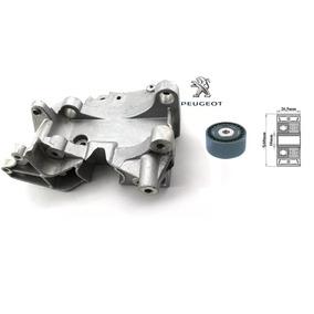 Suporte Do Tensor E Polia Alternador Peugeot 206 1.4/1.6