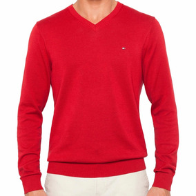 Sweater Pacific V-neck Hombre Tommy Hilfiger To141