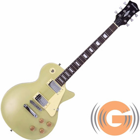 Guitarra Les Paul Strinberg Lps230 New Clp79 Gd - G Musical