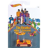 Juguete \bump En Torno A Hot Wheels Los Beatles 50 Aniversa