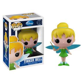 Figura Coleccionable Funko Pop Disney Series 1: Tinker Bell