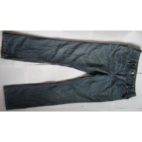 Recien Rebajado!! Pantalon Gap Niño Como Nuevo Comprobable!!