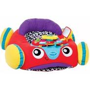 Gimansio Bebé Playgro Comfy Car