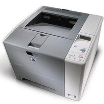 Impressora Hp Laserjet Monocromática P3005dn (q7814a)