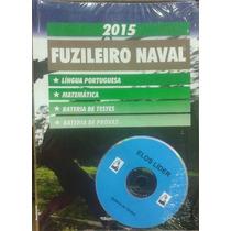 Livro Impresso Fuzileiro Naval R$ 35,00