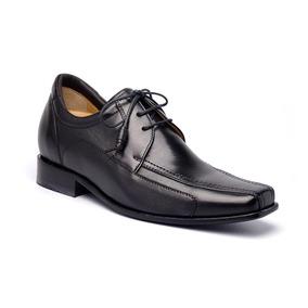 Sapato Social Maggiore Masculino Pelica Vegetal Mfg 22511