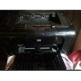 Impresora Hp Lasserjet 1100