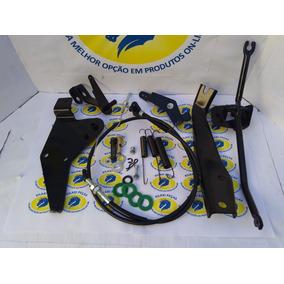 Conjunto De Acelerador Com Cabo F1000/f4000 Bomba Bosch