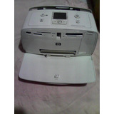 Impresora Para Fotos Hp-a512