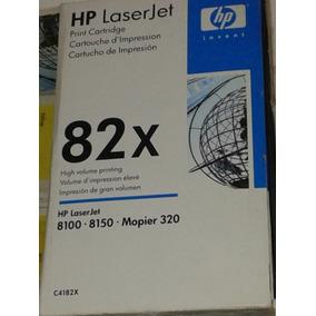 Toner Original C4182x Hp Laserjet 8100 8150 Mopier 320