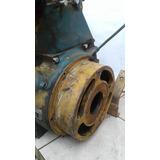 Capa Seca Do Volante Motor Estacionário Diesel Agrale M93 Id