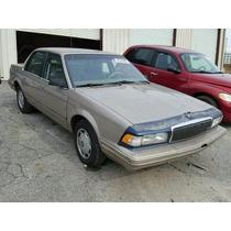Buick Century 1989 -1996: Compresor Del Clima