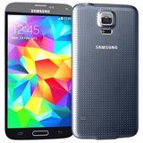 Samsung Galaxy S5 16 Gb 100% Originales Somos Tienda Fisica