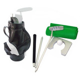 Kit Mini Golf Com Bolsa