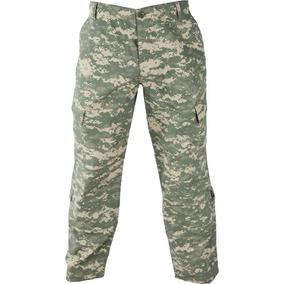 Pantalón Táctico Us Army Acu
