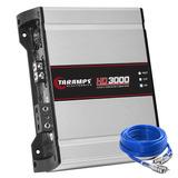 Módulo Amplificador Taramps Hd 3000 1 Canal Digital 2 Ohms