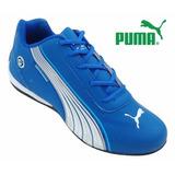 Tênis Masculino Puma Bmw Motorsport - Promoção + Oferta