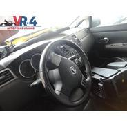 Kit Airbag Nissan Tiida Original Usado
