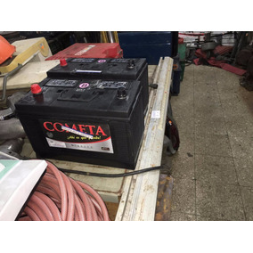 Bateria De Carro Lth Y Cometa