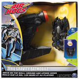 Batman Auto Radio Control,gravedad 0 Air Hogs