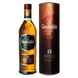 Whisky Glenfiddich 15 Años Single Malt 750 Ml