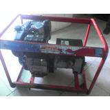 Generador Planta Electrica Disel