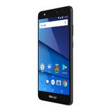 Smartphone Blu Studio J8 Black Dual Sim Liberado