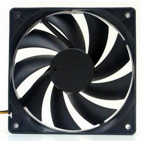 Cooler Fan Ventilador 120mm 1800rpm Doble Rulemán Calidad!