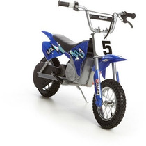 Moto Eléctrica Razor Mx350 Batería 24v 23km/h +7 Años Mejor$