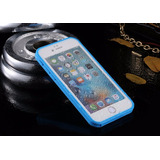 Kit Capinha Case Prova D Agua Apple Iphone 5 6 Plus 7 Plus