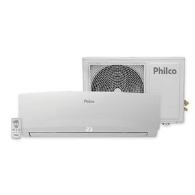 Ar Condicionado Split Philco 30.000 Btu/h Quente E Frio Pac3