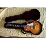 Guitarra Gibson Les Paul Custom 1960, Más Case Original.