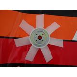 Ventilador Datsun 510-710-a10-hichivan- Camionetas Motor J