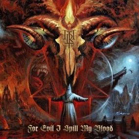 Murder Rape - For Evil I Spill My Blood¿ Black Metal