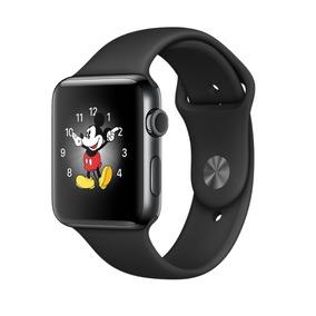 Apple Watch Sport Original Series 2 42 Mm Acero Inoxidable