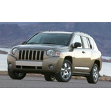 Amortiguadores Dodge Caliber Y Jeep Compass