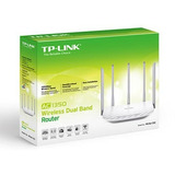 Router Wifi Tp-link Archer C60 Ac1350 Gigabit Dual Band Sep