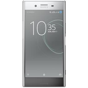 Celular Smartphone Sony Xperia Xz Premium Cromado Tela 5,5