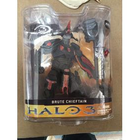 Halo 3 Brute De Mcfarlene Toys