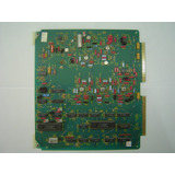 Placa Mfp Do Coulter T-890