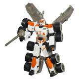 Star Wars Transformers Clone Comandante Cody Turbo Tank Acc