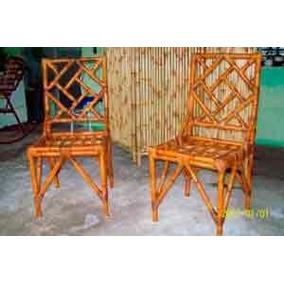 Curso De Artesanato Em Bambu