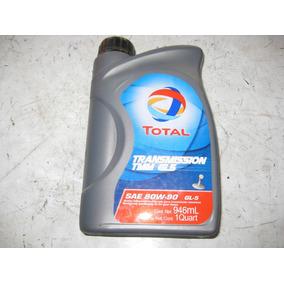 Aceite De Transmicion Estandar Total 80w90