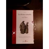 La Divina Comedia. Dante Alighieri. 3 Tomos