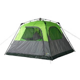 Carpa National Geographic, Instant Tent 6 Pers. Cng601