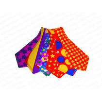 Corbata Corta Plástico Fiesta Moños Peluca Sombrero Eventos