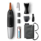 Philips Rasuradora Norelco Facial Hair Precision 5100