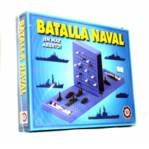 Batalla Naval Juego De Mesa De Estrategia Original Ruibal