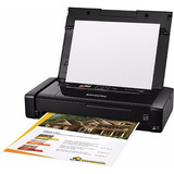 Impresora Portatil Epson Workforce Wf-100 Wifi Inalambrica