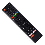 Controle Smart Tv Philco Com Tecla Netlix Youtube Globoplay